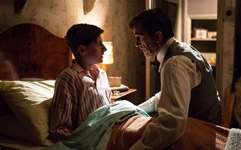 Call the Midwife s5 ep5: when every crisis was solved by a