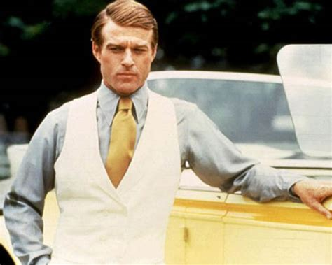 Robert Redford: The Great Gatsby 1974 One of Biggest